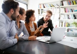 Conecta tu negocio con Dynamics Business Central